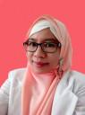 drg. Siti Nurjanah, Sp.KG