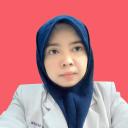 dr. Beby Dewi Sartika, M.Ked(P.D), Sp.PD